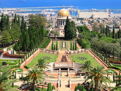 Israel & Jordanien:Höhepunkte