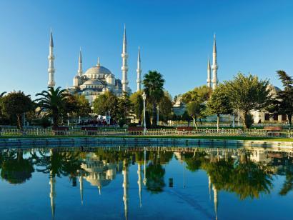 Reise in Türkei, Istanbul: Die ausführliche Städtereise