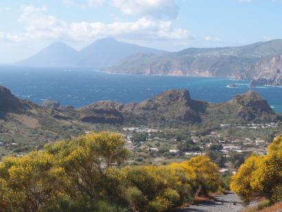 Italien - Liparische Inseln: Zu den lebenden Bergen des Aiolos (10 Tage Wanderreise mit Inselhüpfen)