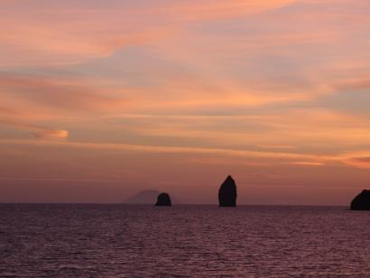 Reise in Italien, Italien - Liparische Inseln: Zu den lebenden Bergen des Aiolos (10 Tage Wanderreise mit Inselhüpfen)