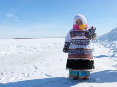 Reise in Russland, Jamal – Zu den Nenzen, den Rentiernomaden am Polarkreis