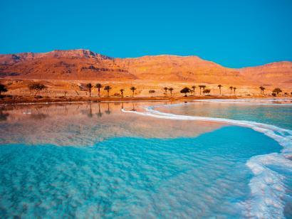 Reise in Jordanien, Jordanien: Panorama