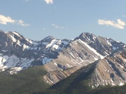 Reise in Kanada, Kanadas Westen – im Land der tausend Abenteuer