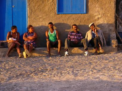 """Reise in Kap Verde, Kapverden - """"Cabo Verde – No Stress!"""""""