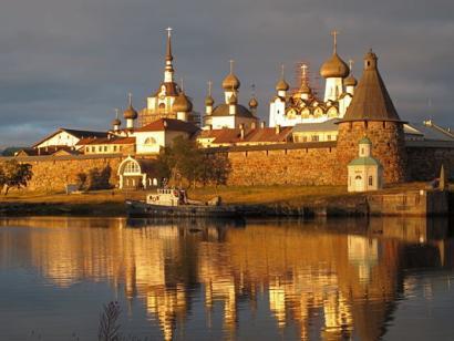 Reise in Russland, Karelien – von St. Petersburg über den Onegasee zum Weißen Meer