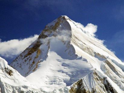 Khan Tengri (7010m) Anspruchsvolle Bergexpedition über die Südroute mit drei Hochlagern