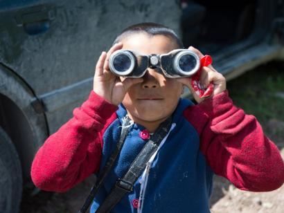 Kirgistan zum Kennenlernen Das Land des Tienschan für Einsteiger und all jene, die Natur- und Kultur mit leichten Wanderungen schätzen