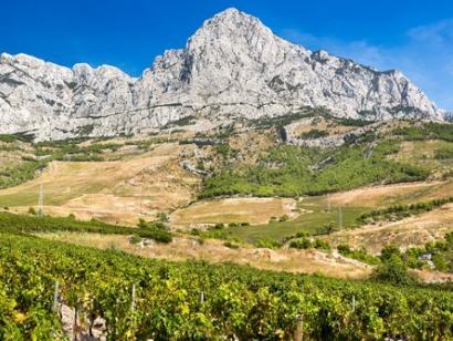Reise in Kroatien, Geführte Wanderreise Kroatien Alpinschule Innsbruck