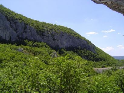 Kroatien - Küste und Gebirge Dalmatiens