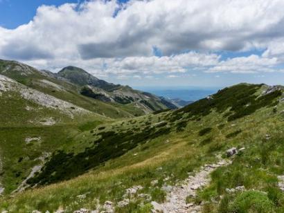 Reise in Kroatien, Geführte Rundreise mit Wandern Kroatien Alpinschule Innsbruck