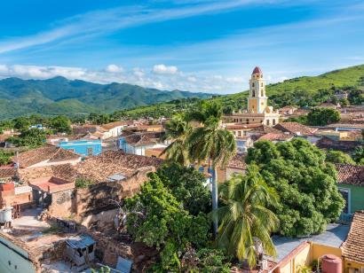 Reise in Kuba, Kuba: Die ausführliche Reise