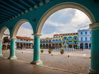 Reise in Kuba, Kuba: Entspannt erleben