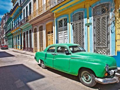 Reise in Kuba, Kuba: Höhepunkte