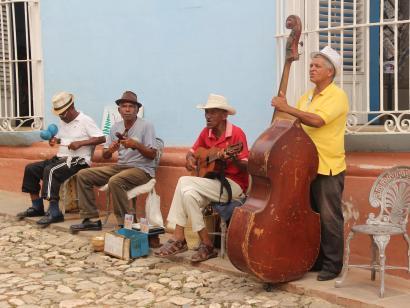 Reise in Kuba, Kuba Pur