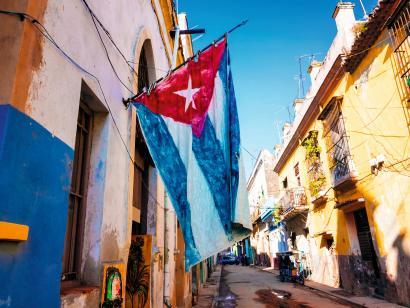 Reise in Kuba, Kuba: Sternstunden im Westen