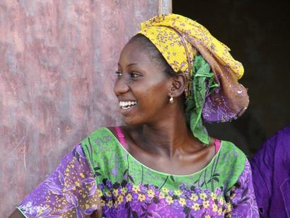 Land zwischen zwei Flüssen Naturparadies Djoudj, traditionelle Dörfer am Gambia-Fluss, historisches Banjul und Tropenstrand