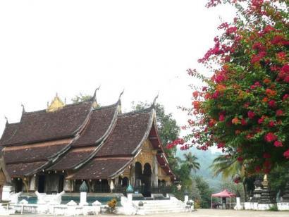 Reise in Laos, Laos & Kambodscha -  Luang Prabang und Angkor Wat
