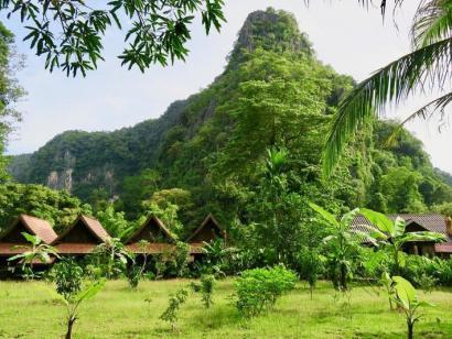 Laos - Unbekanntes Herz von Laos