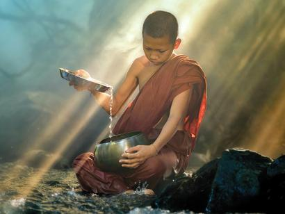 Reise in Kambodscha, Laos und Kambodscha für Genießer mit der Mekong Pearl (2021/2022)