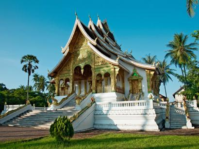 Reise in Laos, Laos, Vietnam & Kambodscha: Die ausführliche Reise