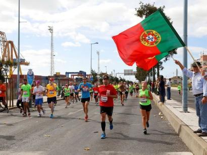 Lissabon Marathon