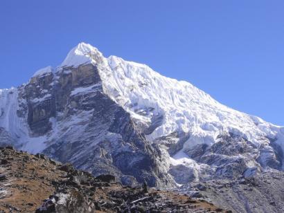 Reise in Nepal, Lobuche East (6119m) und Island Peak (6189m) Trekkingexpedition