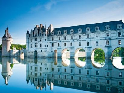 Reise in Frankreich, Loiretal: Höhepunkte