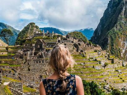 Reise in Peru, 0