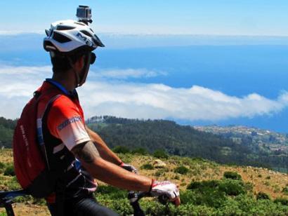 Reise in Portugal, Madeira Mountain-Bike-Woche mit 5 geführten Biketouren