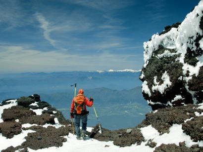 Makaken, Geishas und Fuji-san Abwechslungsreiche Reise für Trekkingbegeisterte und Kulturliebhaber von Süd- nach Nordjapan