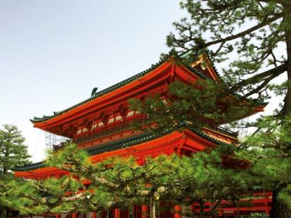 Reise in Japan, Unterwegs zum Fuji