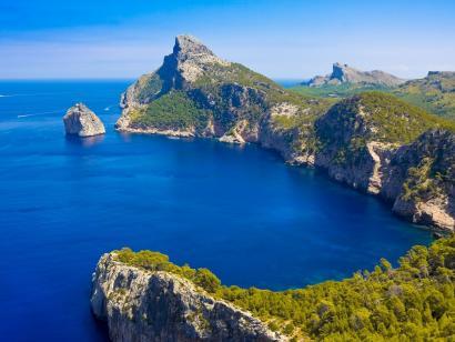 Reise in Spanien, Mallorca: Das andere Mallorca