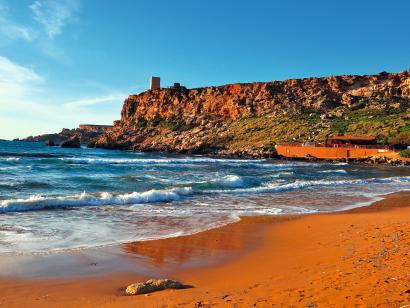 Reise in Malta, Malta:Höhepunkte