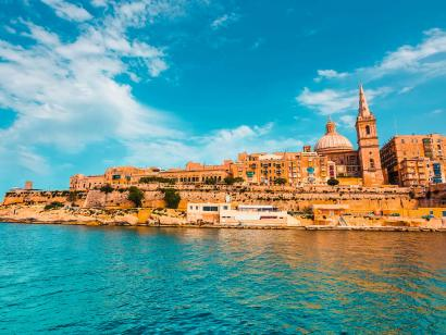 Reise in Malta, Malta:Impressionen