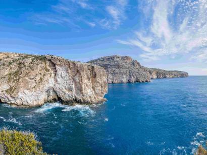 Reise in Malta, Malta & Gozo: Höhepunkte