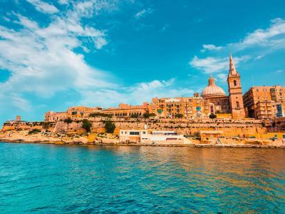Reise in Malta, Malta: Impressionen
