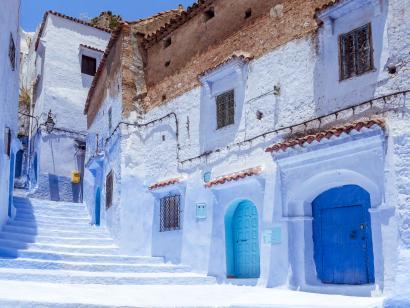 Reise in Marokko, Marokko & Andalusien: Höhepunkte