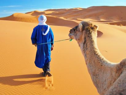 Marokko: Entspannt erleben