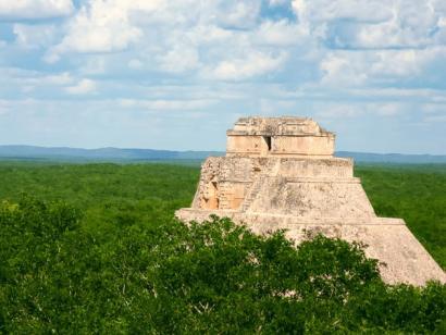 Reise in Mexiko, Mexiko - Yucatán-Halbinsel Mietwagenreise