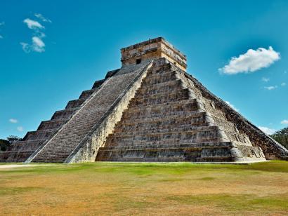Reise in Mexiko, Mexiko: Höhepunkte