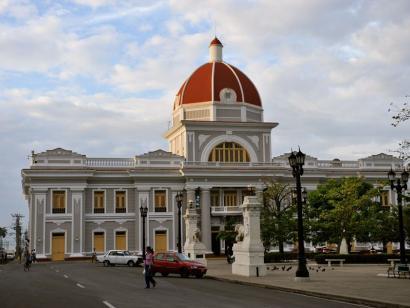 Reise in Kuba, Mietwagenreise Kuba intensiv