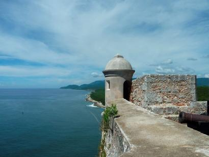 Reise in Kuba, Santiago de Cuba