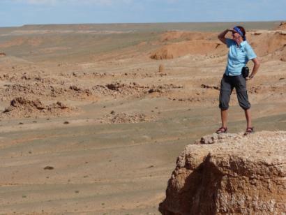 Mongolei: In der Weite liegt die Kraft (18 Tage Erlebnis-Rundreise mit Wandern)