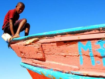 Mosambik - Im Schatten der Mangobäume