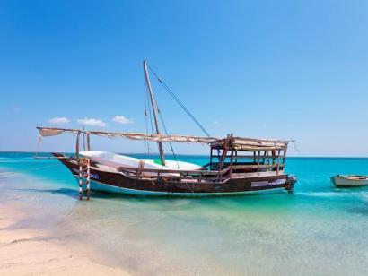 Mosambik - Segelreise im Norden (ab Januar 2018)