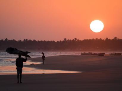 Mosambik - Tradition & Meeresbrise