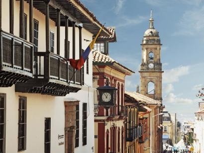 Mythos Eldorado Unser Bestseller in Kolumbien – Die Höhepunkte clever und kompakt kombiniert erleben