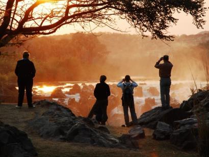 Namibia - Abenteuerreise durch Kaokoveld, Damaraland & Etosha (14 Tage Rundreise mit Zeltübernachtungen)