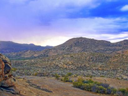 Namibia aktiv Namibia intensiv mit Afrika-Abteilungsleiter Lars Eichapfel: Wanderreise abseits gängiger Touristenwege