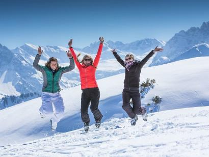 Reise in Österreich, Naturhotel LechLife: Hatha-Yoga: Mit voller Energie zum Jahresende